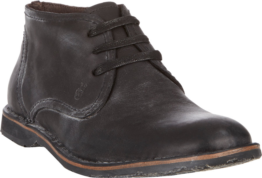 Perfect John Varvatos Suede Hipster Chukka Boots In Brown For Men | Lyst