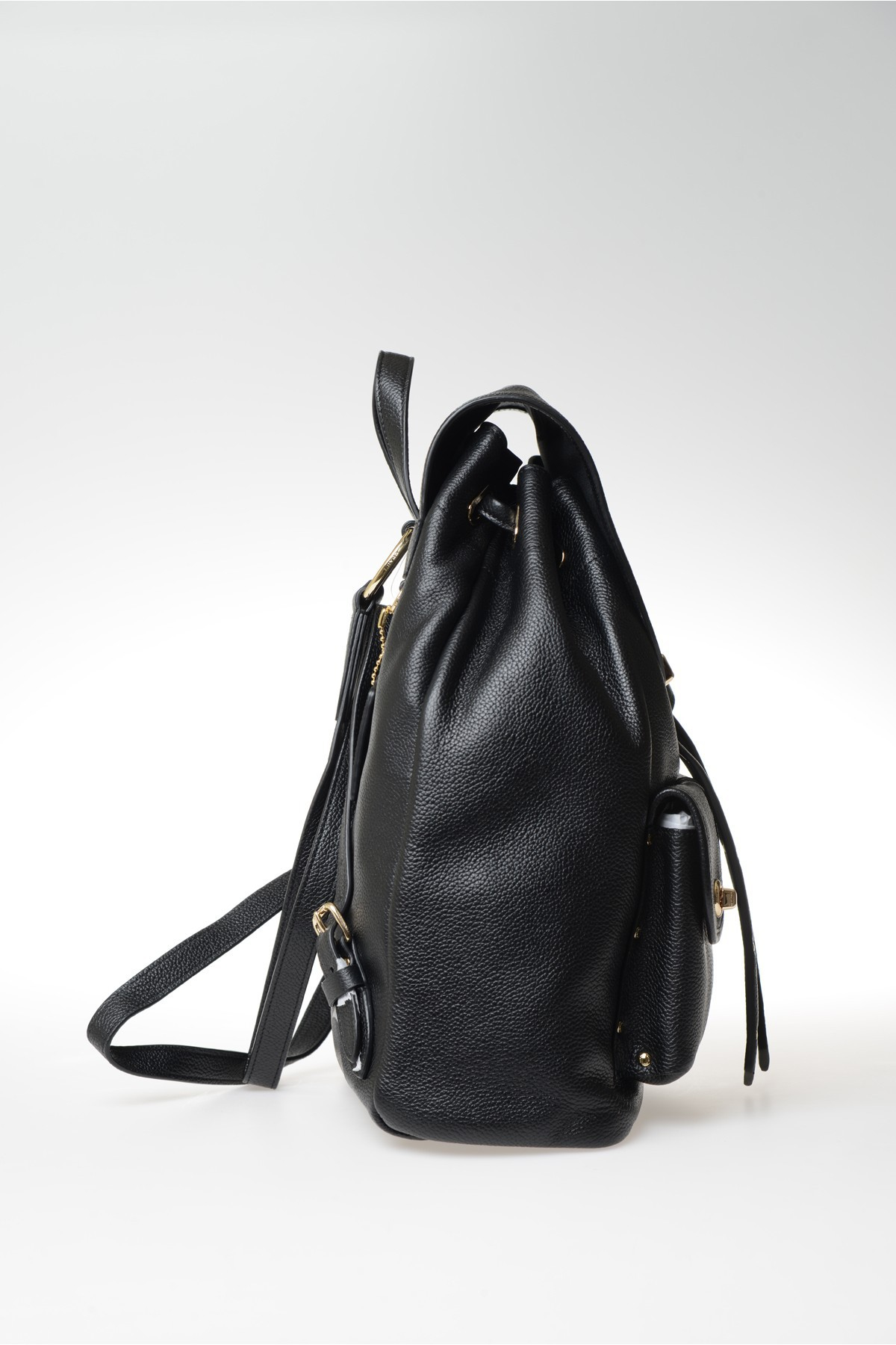 Coach Pocket Backpack in Black | Lyst
