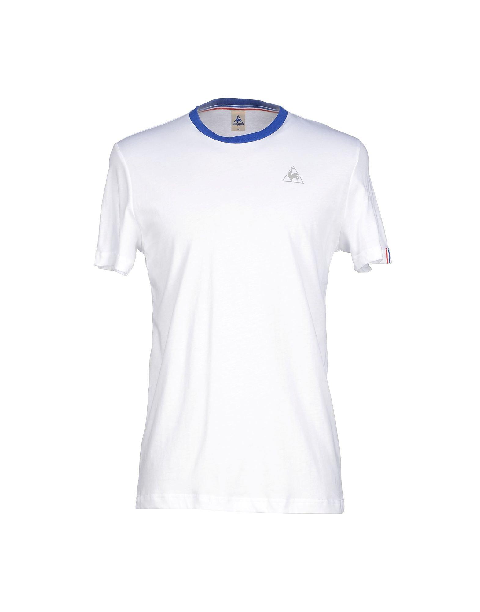 le coq sportif shirt - photo #27