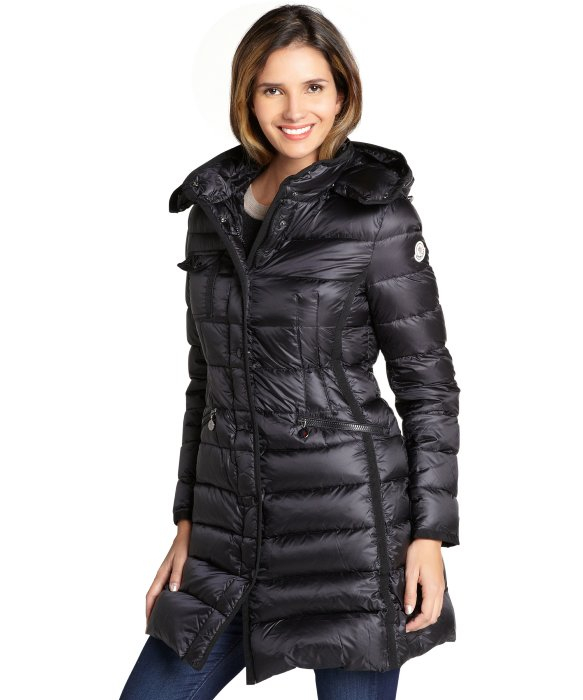 moncler hermine taupe