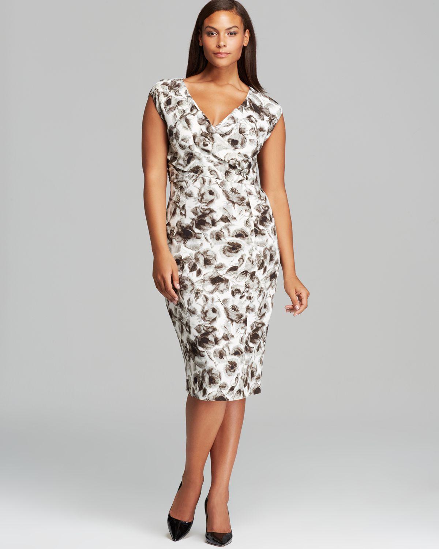 Marina rinaldi plus dresses
