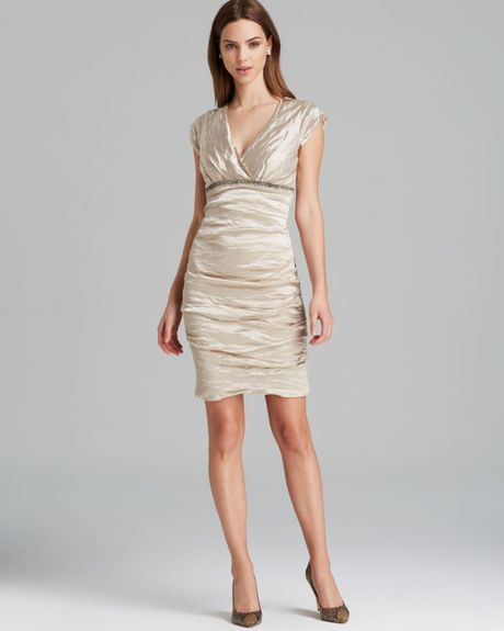 Nicole Miller Cocktail Dress