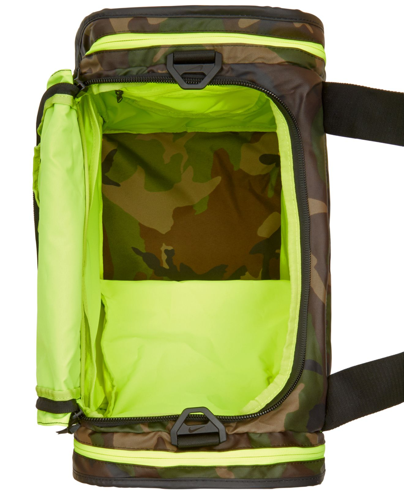 Camouflage Nike Bags- Fenix Toulouse Handball e0602ac3f56cf