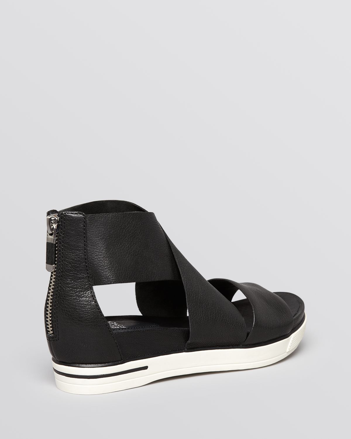 1813816bdfb Gallery. Previously sold at  Bloomingdale s · Women s Eileen Fisher Platform  Women s Wedge ...