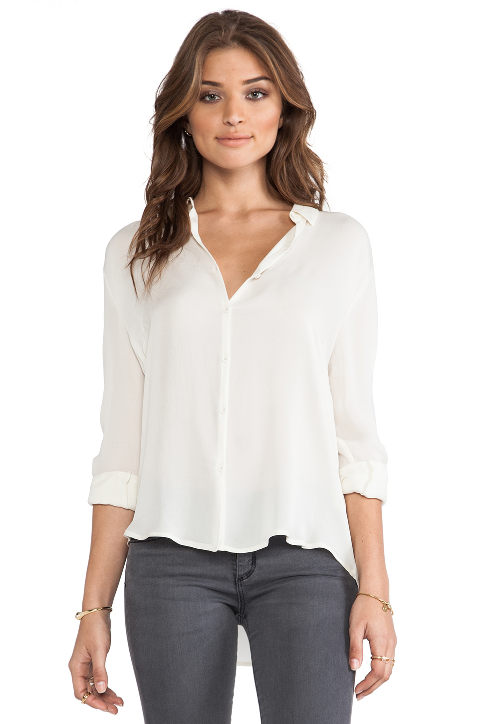 When ready to choose a beautiful Satin Blouse, make sure to check out a Printed Satin Blouse as well as a Solid Satin Blouse, while at Macys.