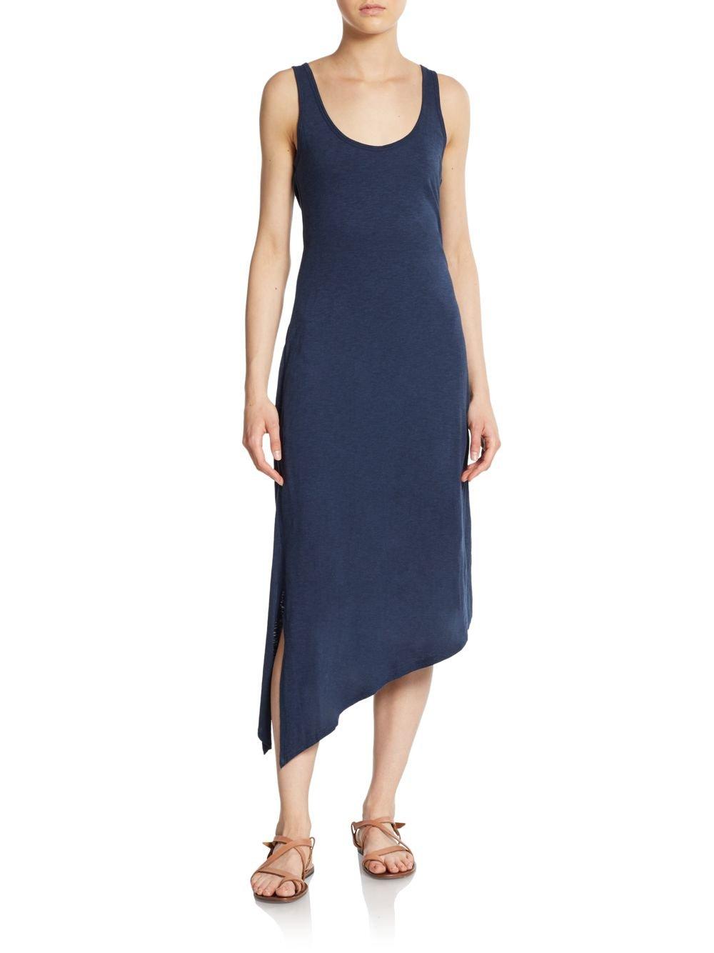 c c california maxi dress blue