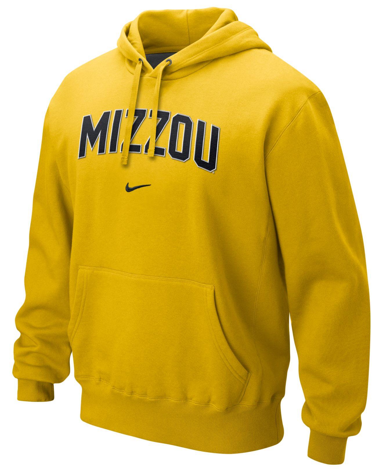 Missouri tigers hoodie