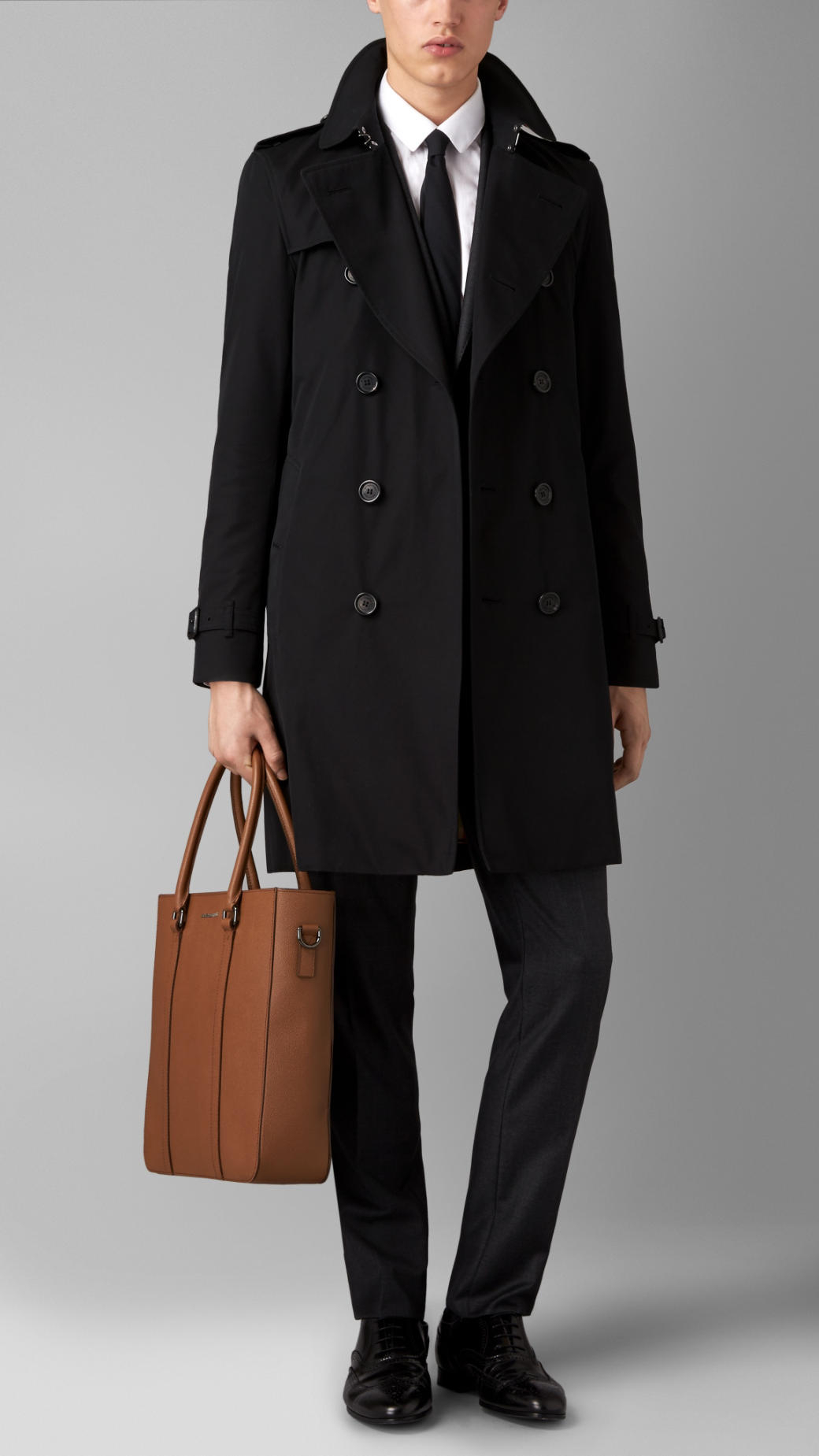 Tote bag burberry - Gallery