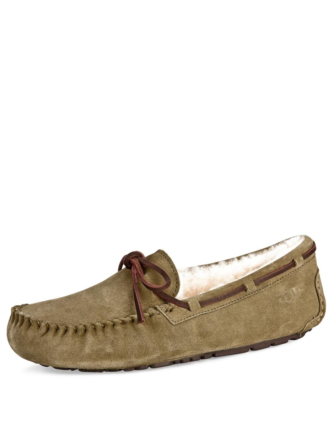 Mens Moccasin Ugg Slippers