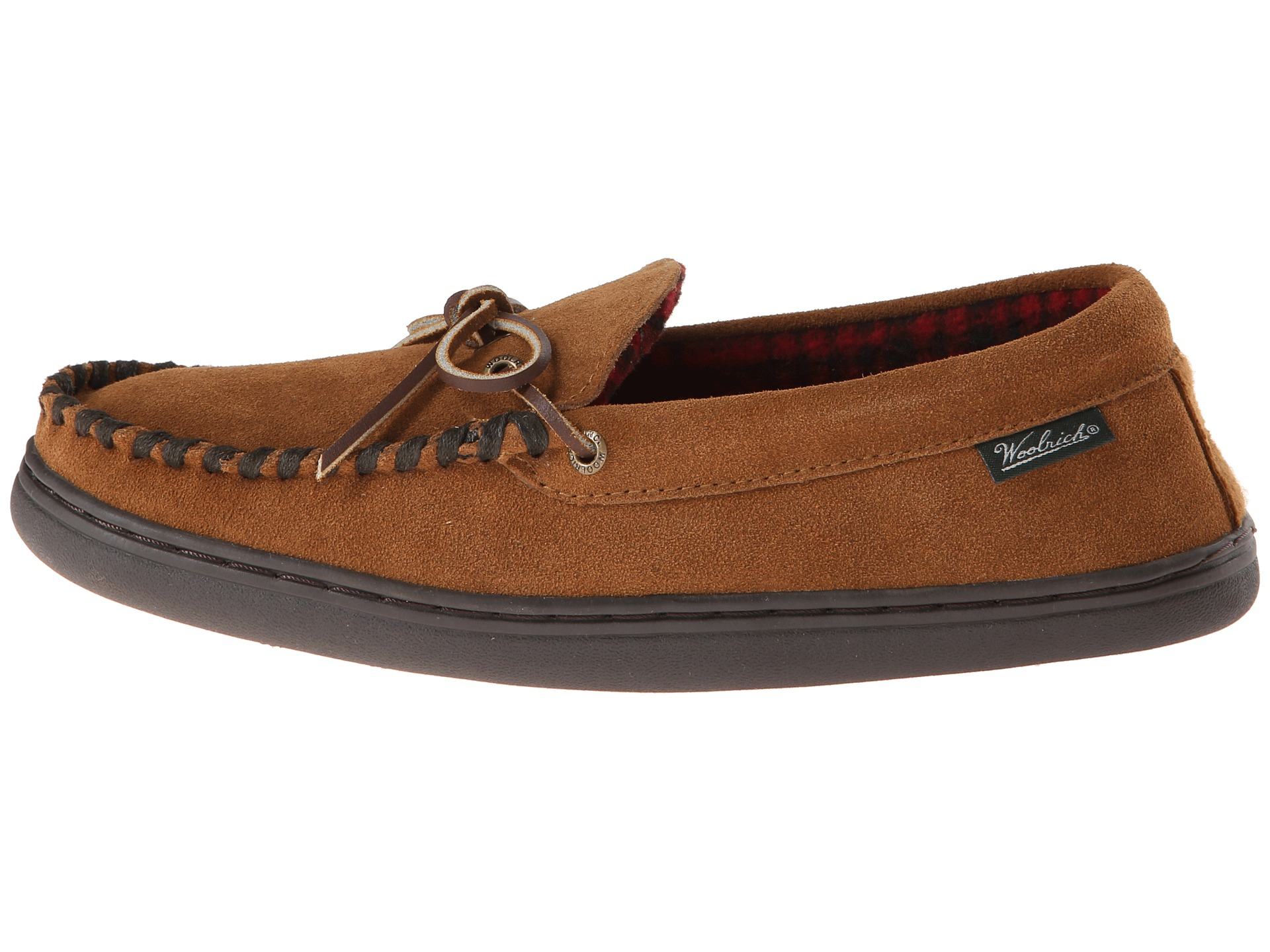 Woolrich potter county mocassino