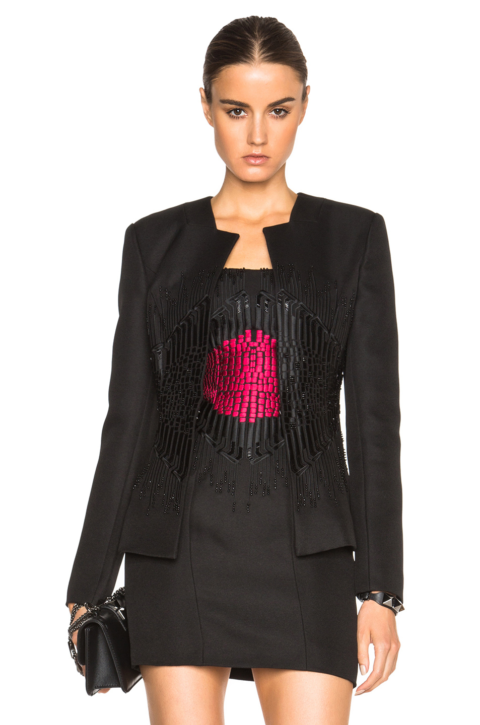 Lyst Sass Amp Bide The Gathering Jacket In Black
