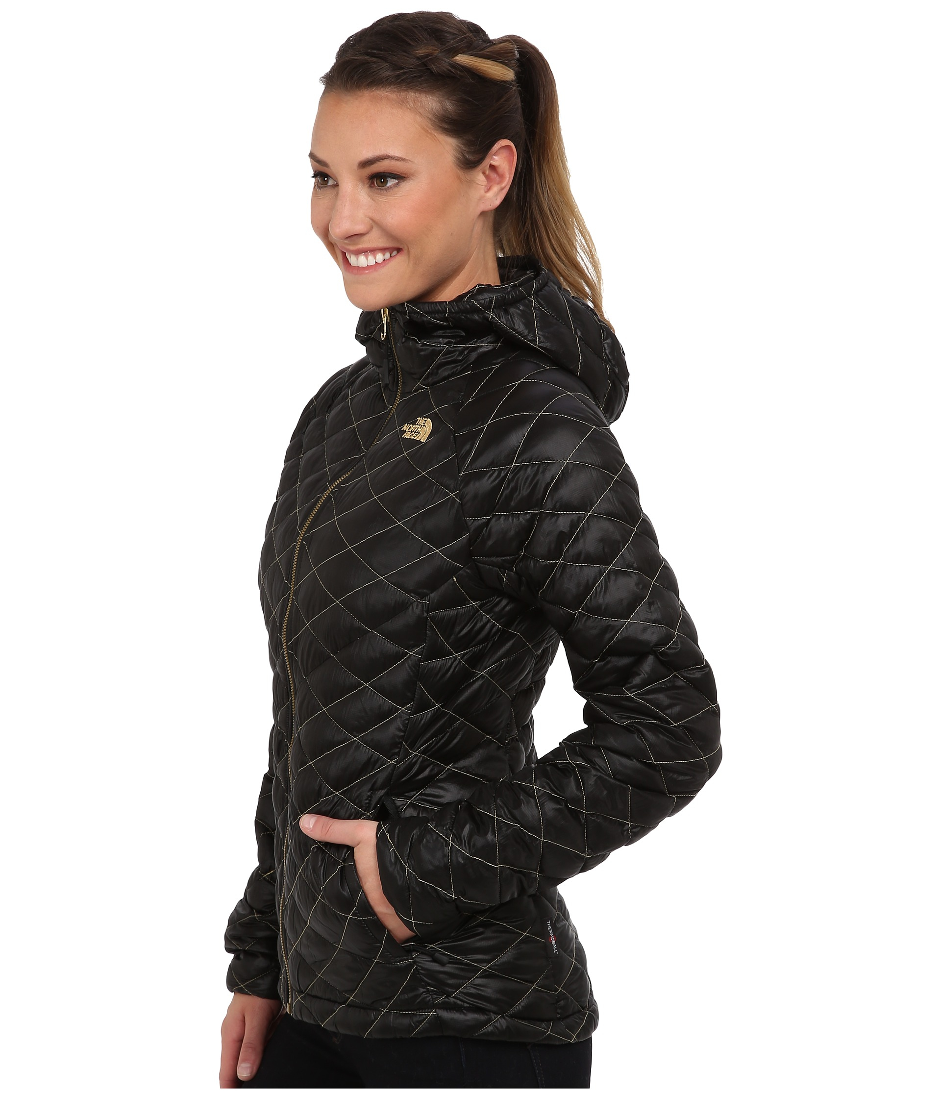 0d819f13704c Gallery. Previously sold at  Zappos · Women s The North Face ...