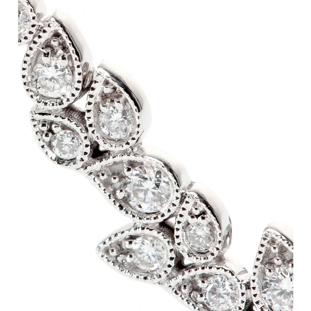 Stone Womens Serenity Ear Pin Mkz5AEKPY