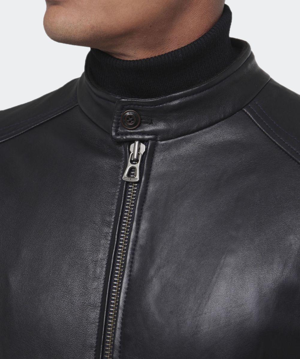 Hugo boss ladies leather gloves - Gallery