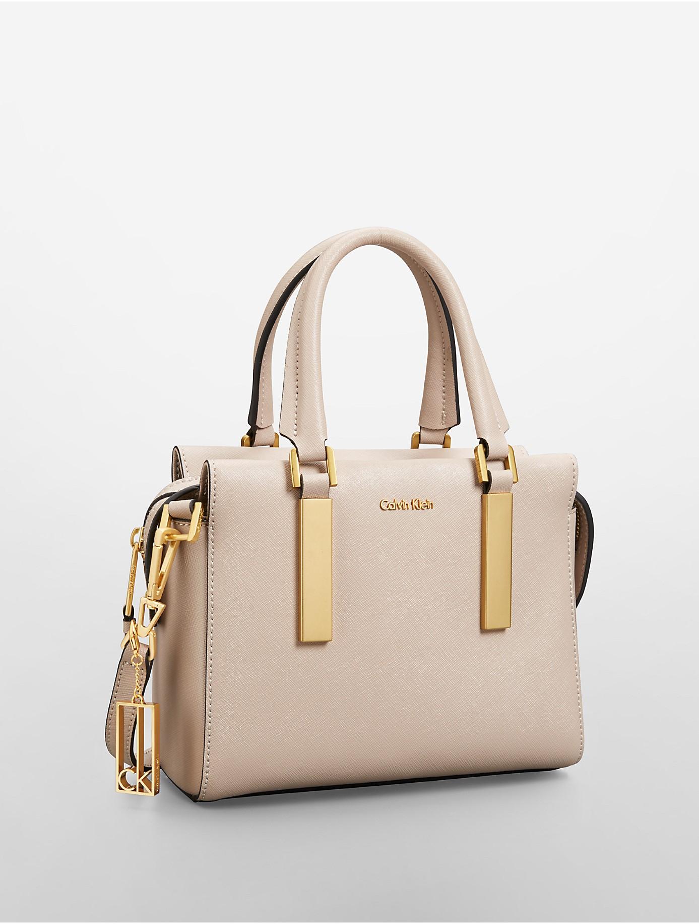 fd481c87acb Calvin Klein Handbag Exclusive Signature Tote Calvin Klein