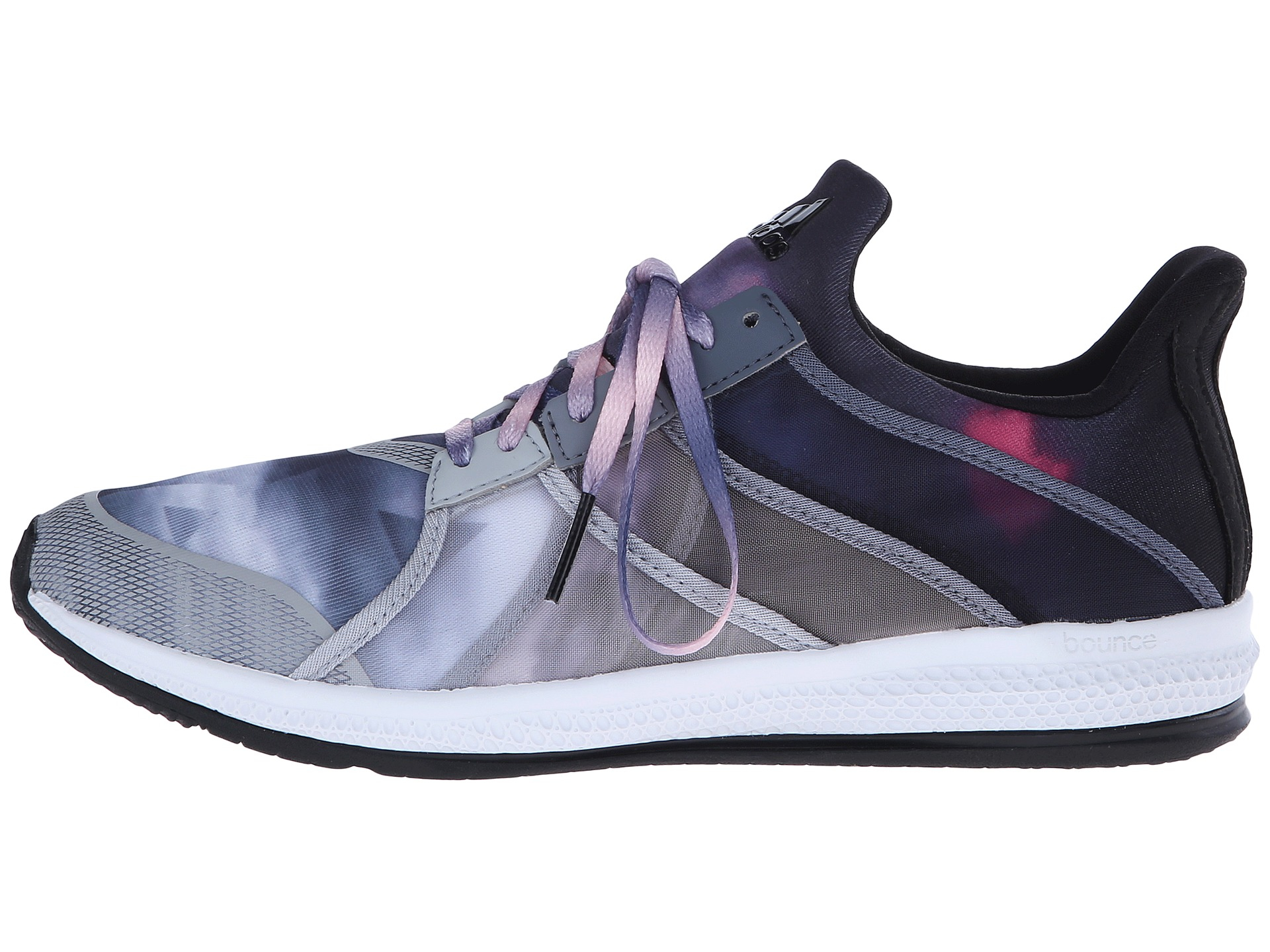 new product f62c6 c06c4 Lyst - adidas Originals Gymbreaker Bounce in Black