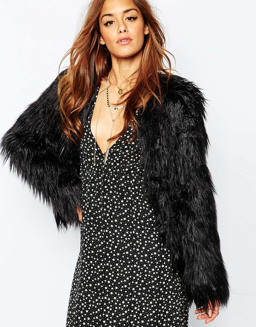 Faux Fur Coats: Stay warm with our great selection of Women's coats from seebot.ga Your Online Women's Outerwear Store! Get 5% in rewards with Club O!