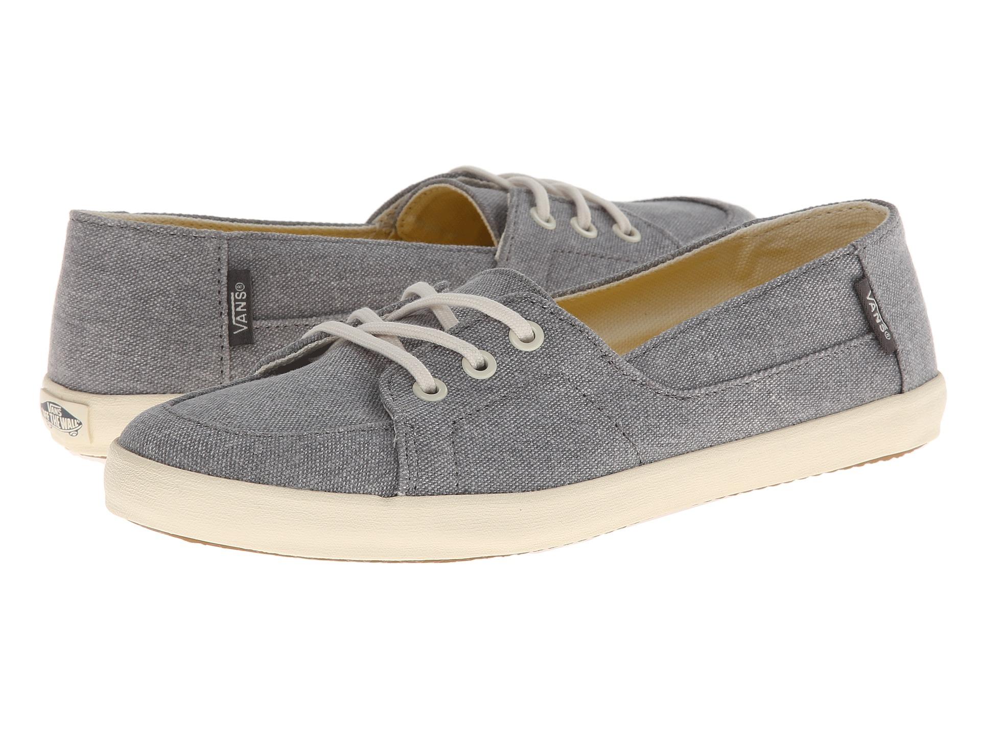 162de15564ac90 Lyst - Vans Palisades Vulc W in Gray