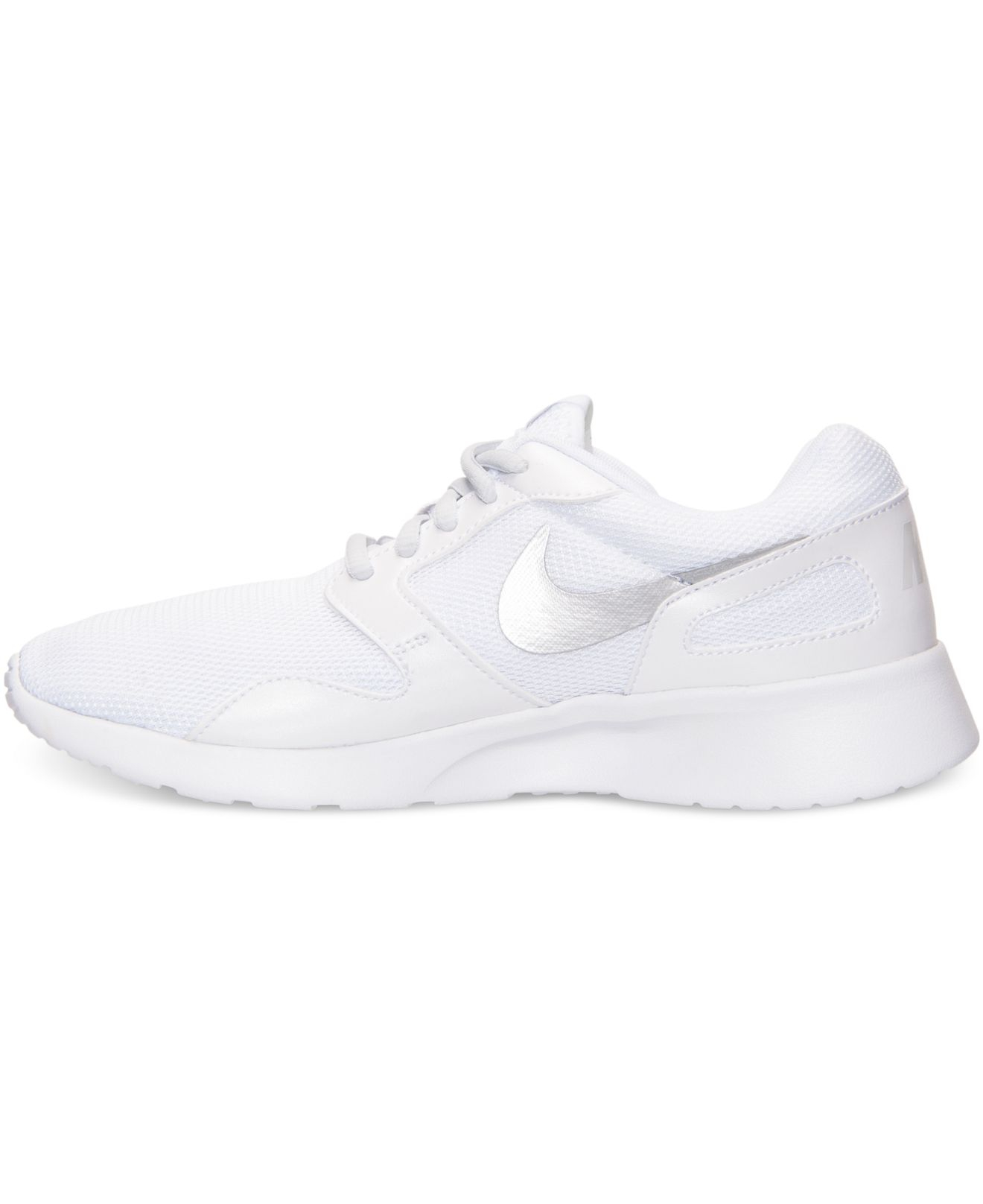 Excellent Womens Nike Aptare Casual Shoes In White Or Grey  $4498 Was $8999 At Finish Line Get Free Instore Pickup If Stock Permits, Otherwise Shipping Is A $7 Flatrate Note Sizes 6  10 Are Available In White, But Grey Only Has Size 11