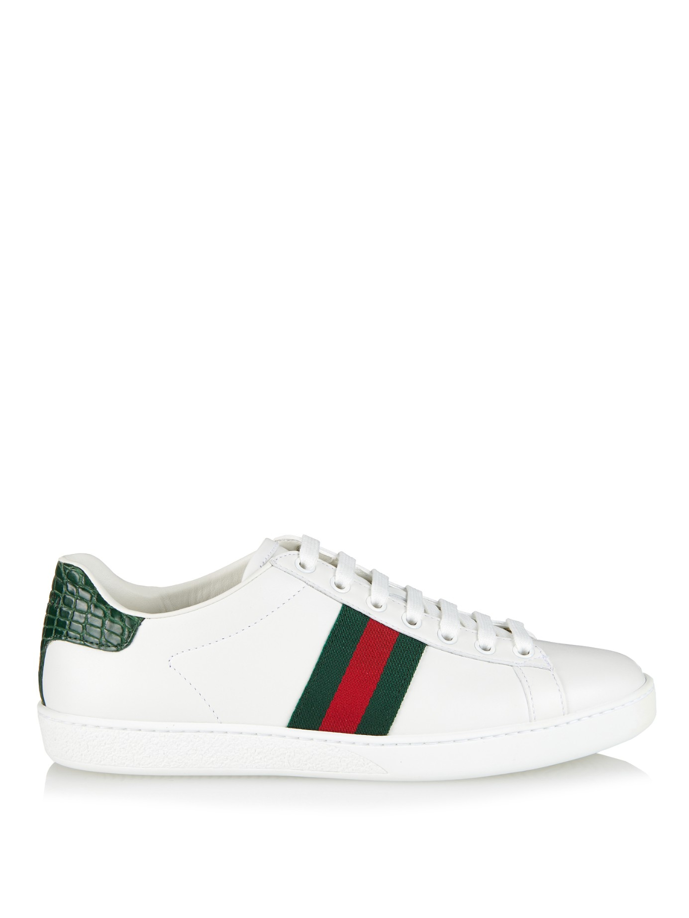 GucciLeather Trainers 93IpoADiw