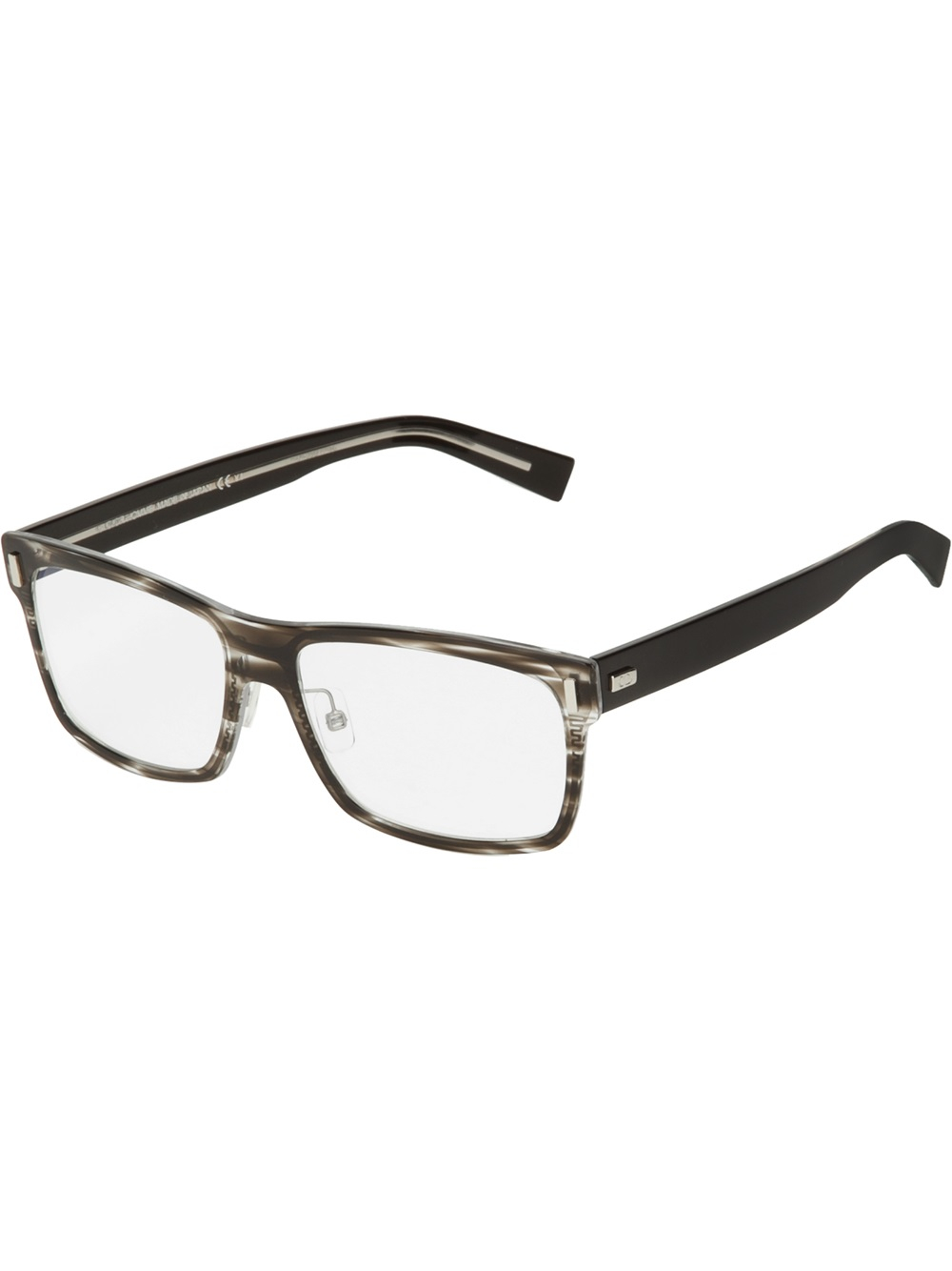 e398a3cb494a Lyst - Dior Homme  Blacktie 2.0 B  Glasses in Black for Men
