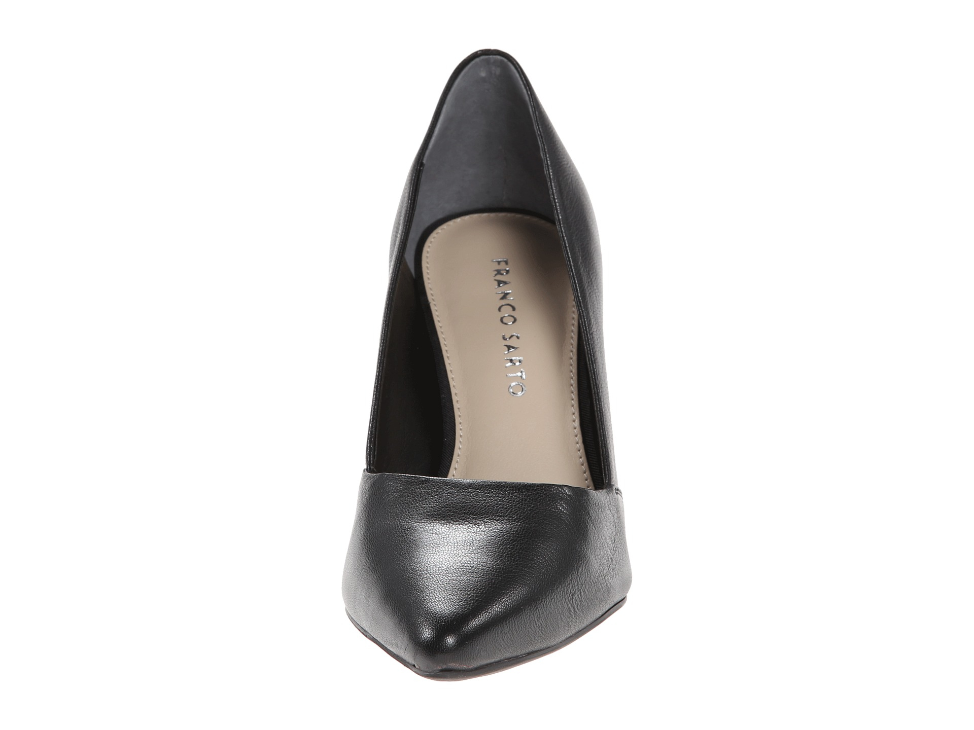 Franco Sarto Allair In Black Lyst