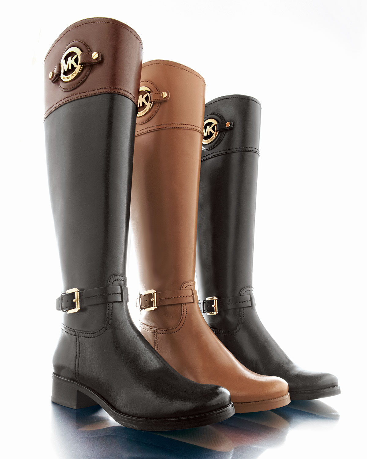 977c200c9c8 Michael Kors Ladies Boots