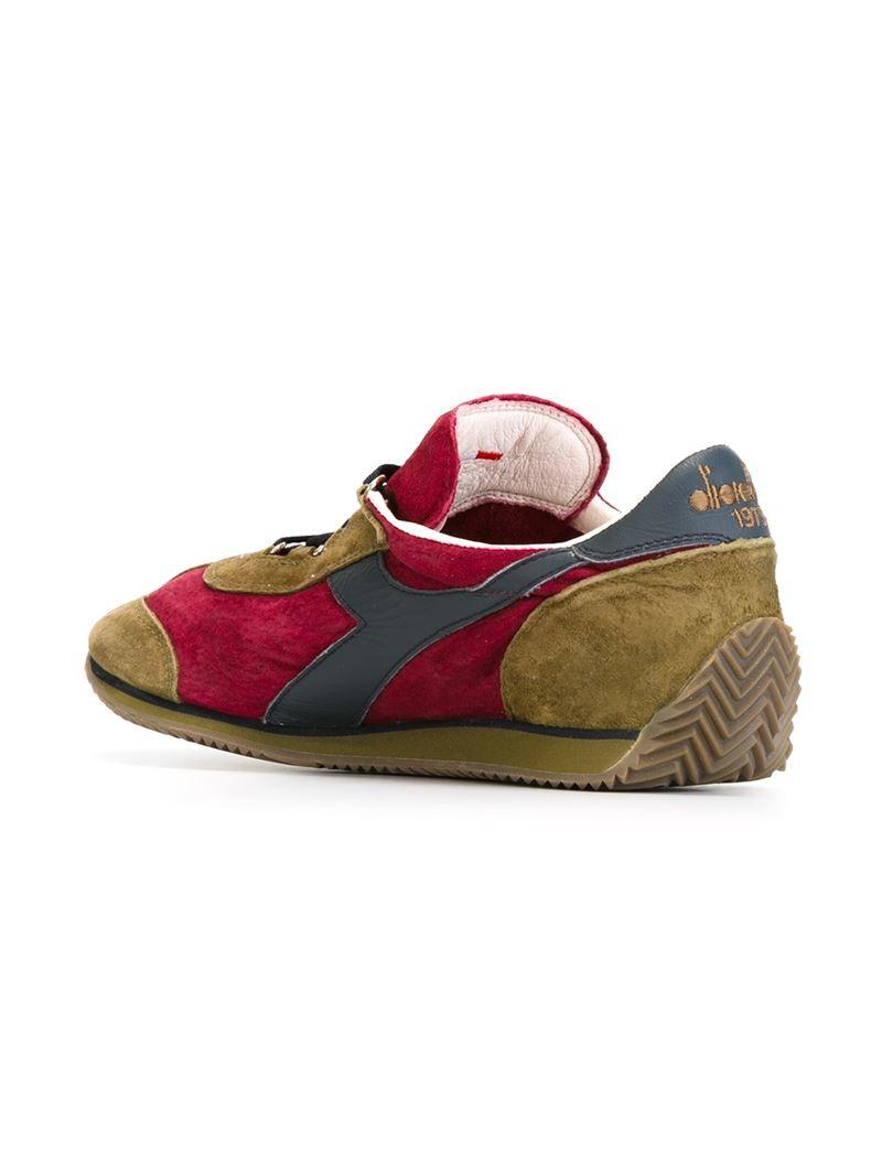 diadora sneakers - photo #24