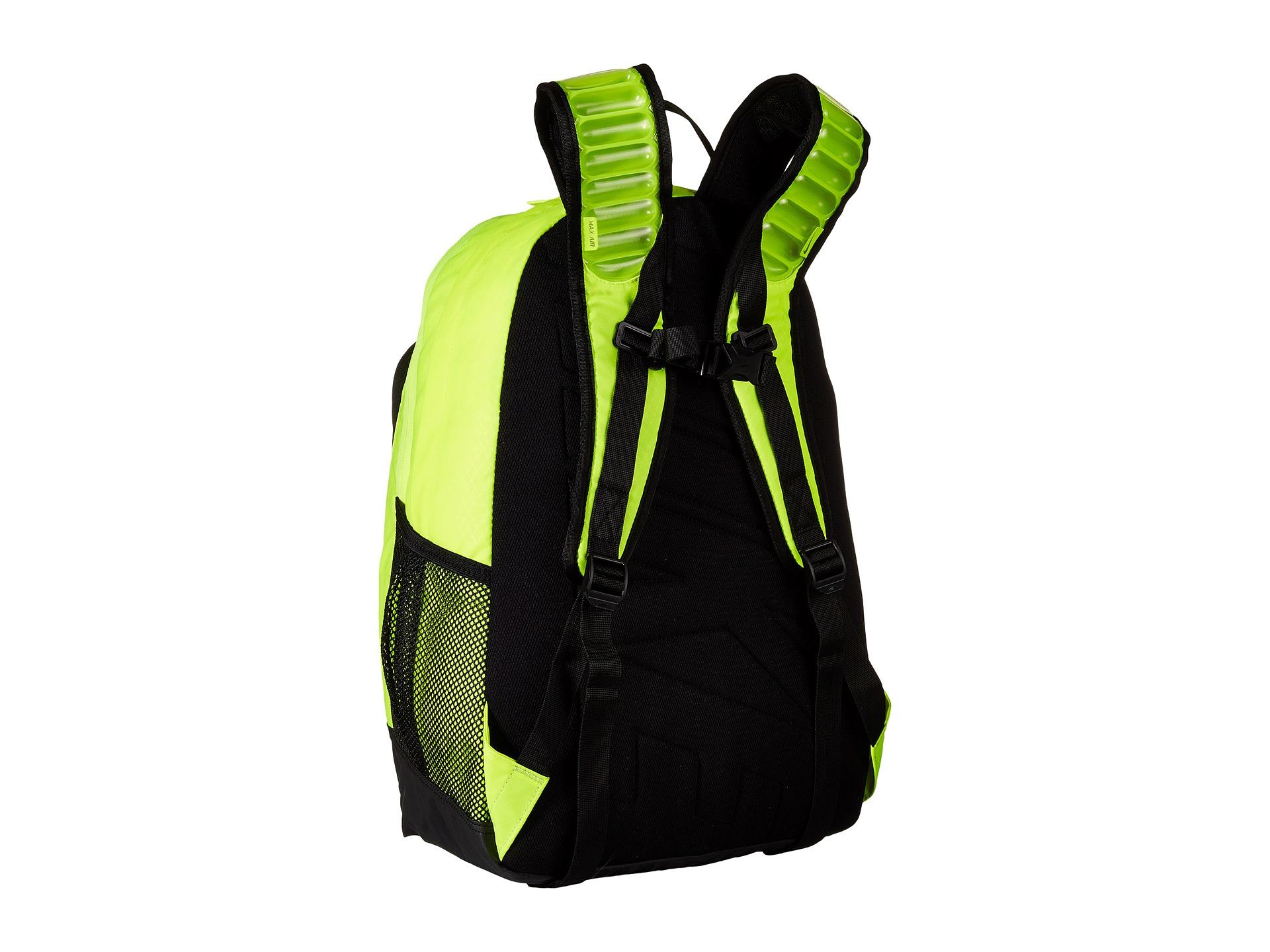a1701fd0aba Nike Vapor Max Air Backpack Gamma Blue - Bagsandtravel.info