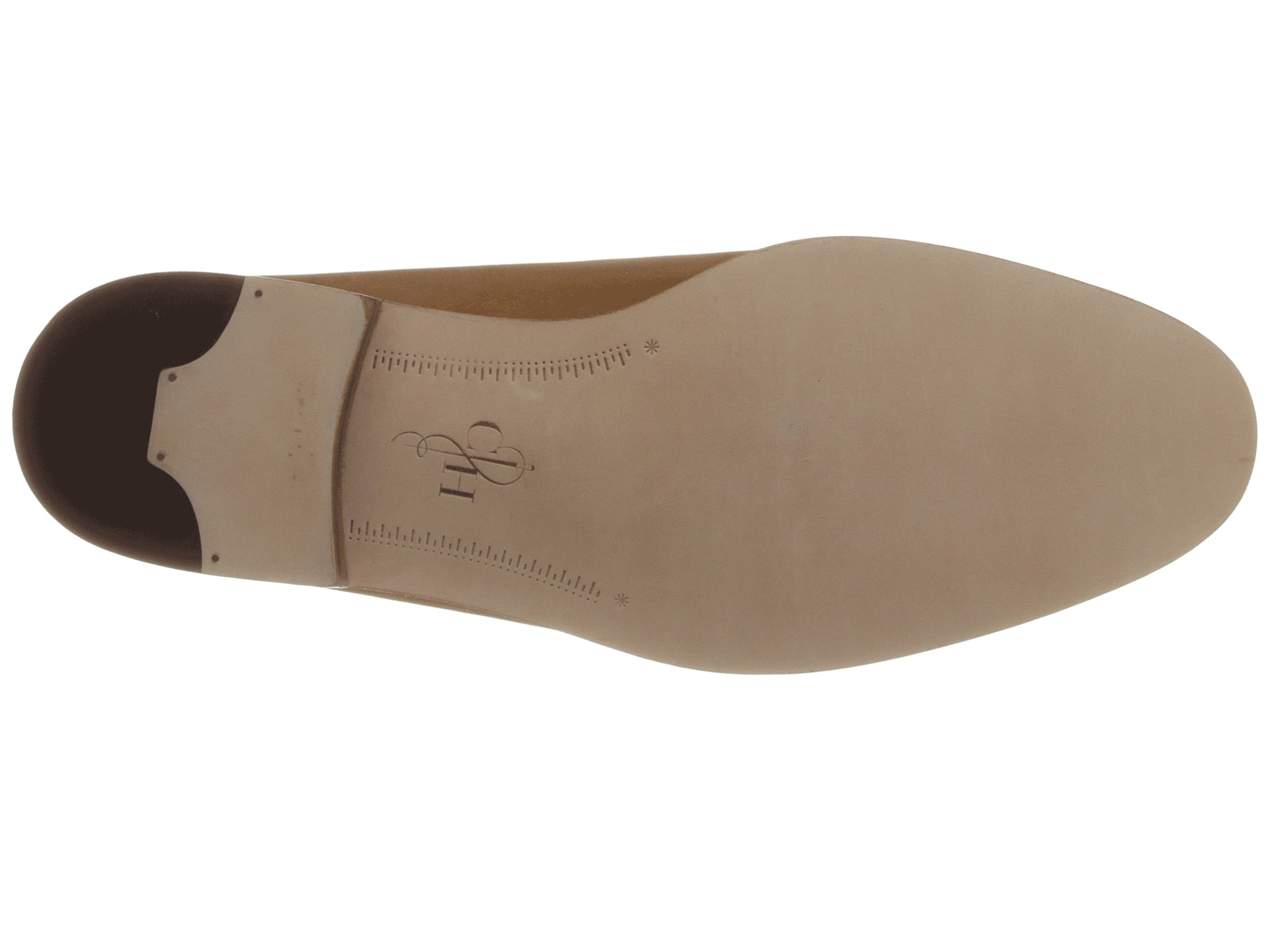 f8a6b20c154 Lyst - Cole Haan Edison Slip On in Brown for Men