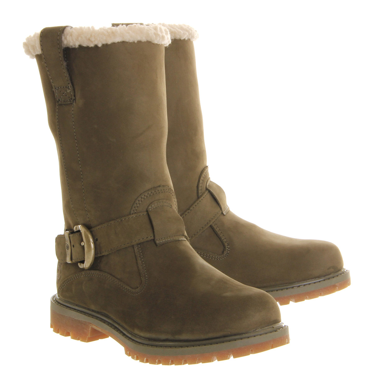 timberland nellie womens boots grey