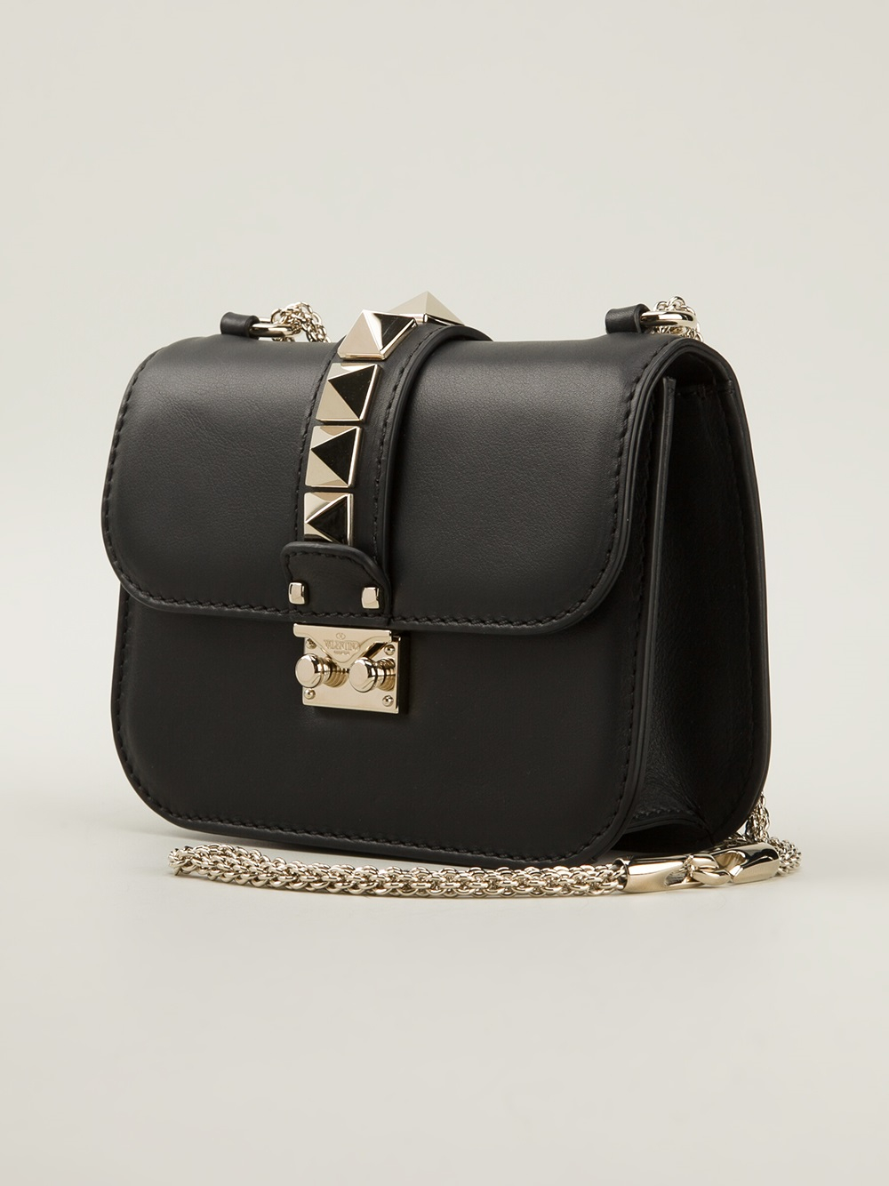 42c324b54feb Valentino Rockstud Shoulder Bag