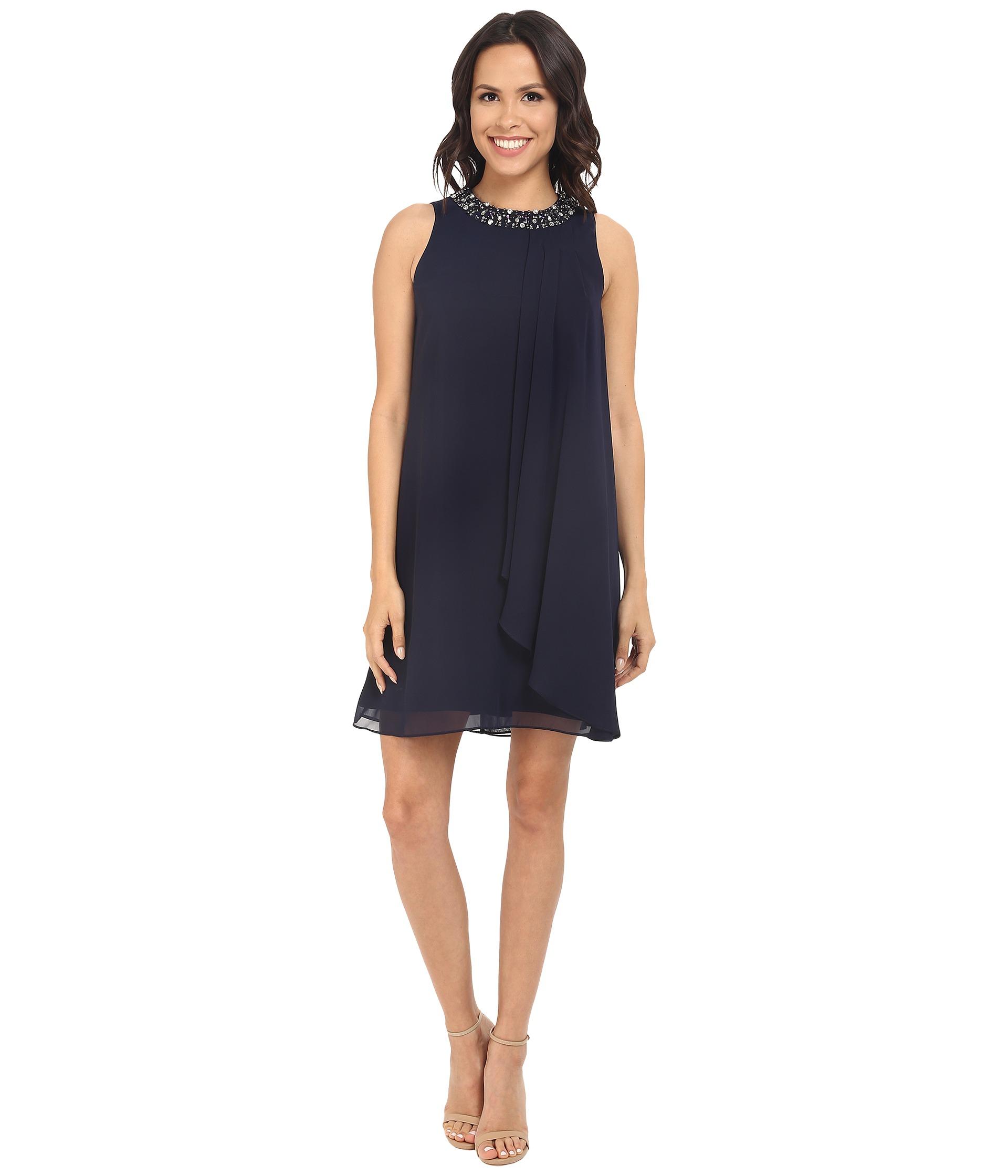 single sleeve wrap dress - Black Reality Studio Free Shipping Low Price Fee Shipping SAgFY5c