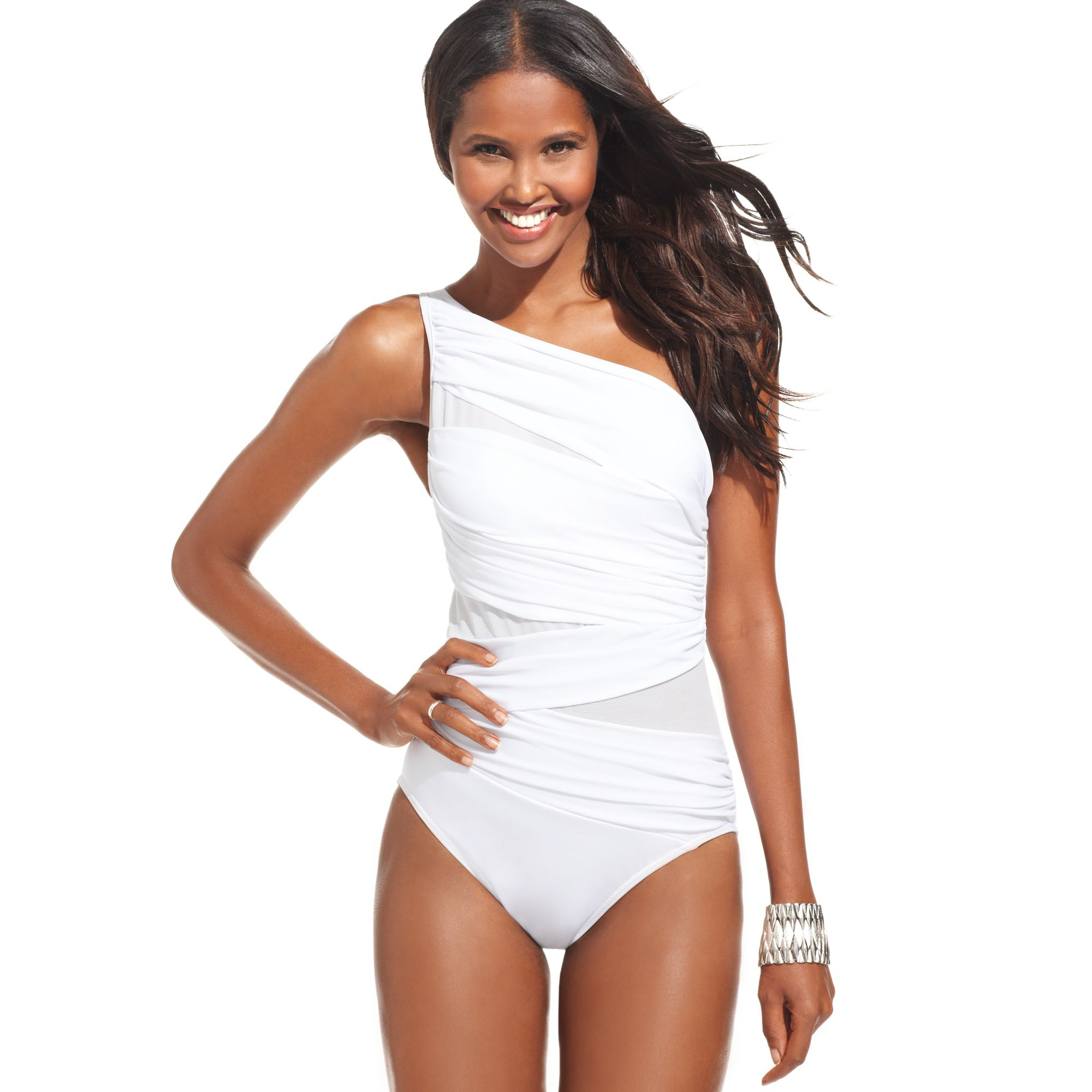 Swimwear and Swimsuits for Women From one piece suits to every style of two-piece swimwear, shops hundreds of styles and brands to find just your style. Real customer reviews, fitter's comments and detailed product info make shopping easy.