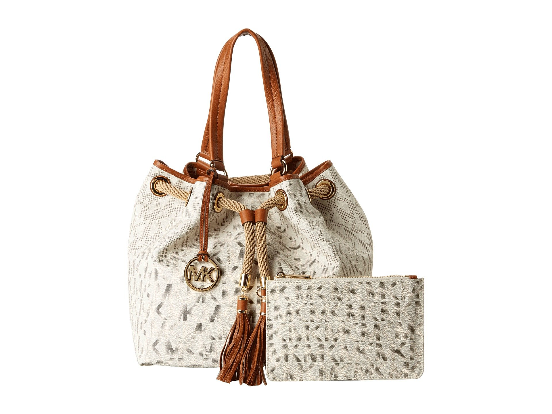 267c142ce14fe Gallery. Previously sold at  Zappos · Women s Michael Kors Marina ...