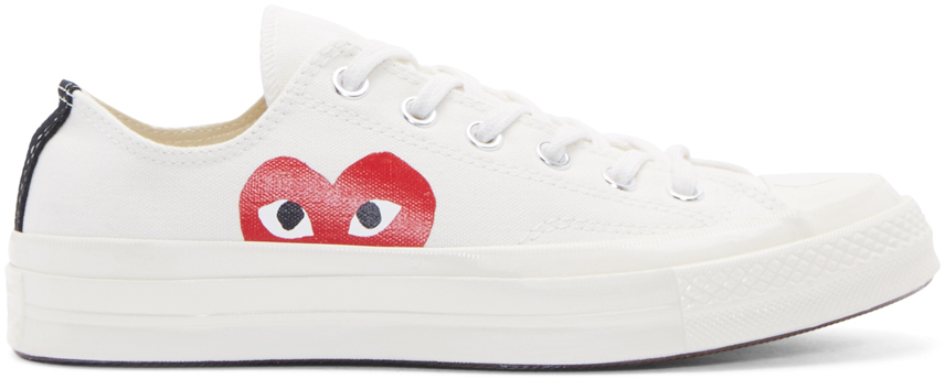 kz7byh2r Sale white converse with heart