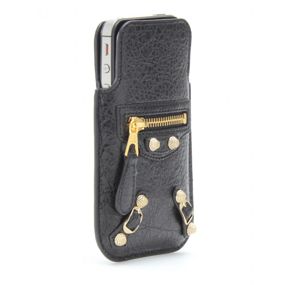 Balenciaga Iphone 6 Cover