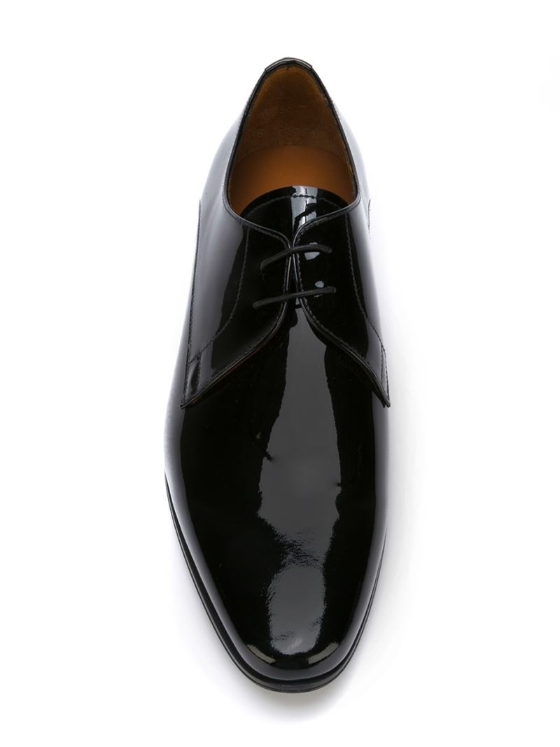 Prada Oxford Shoes Uk
