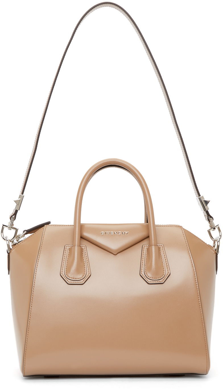 Antigona Small Natural Lyst Givenchy In Beige Bag qZaaw6
