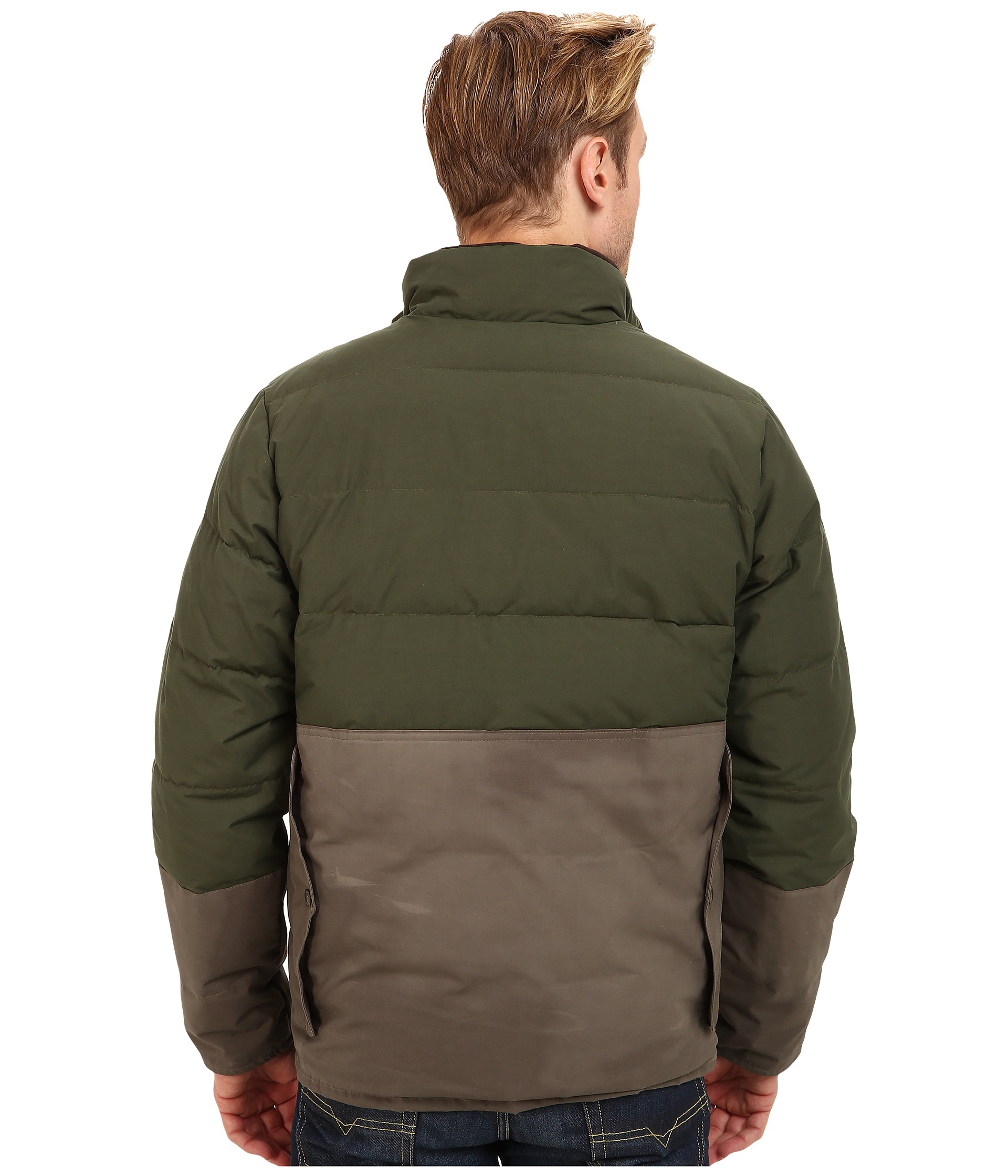 Filson Down Cruiser Jackets pictures