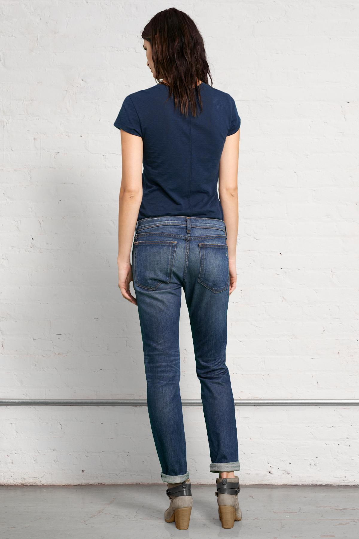 Relaxed Jeans For Women