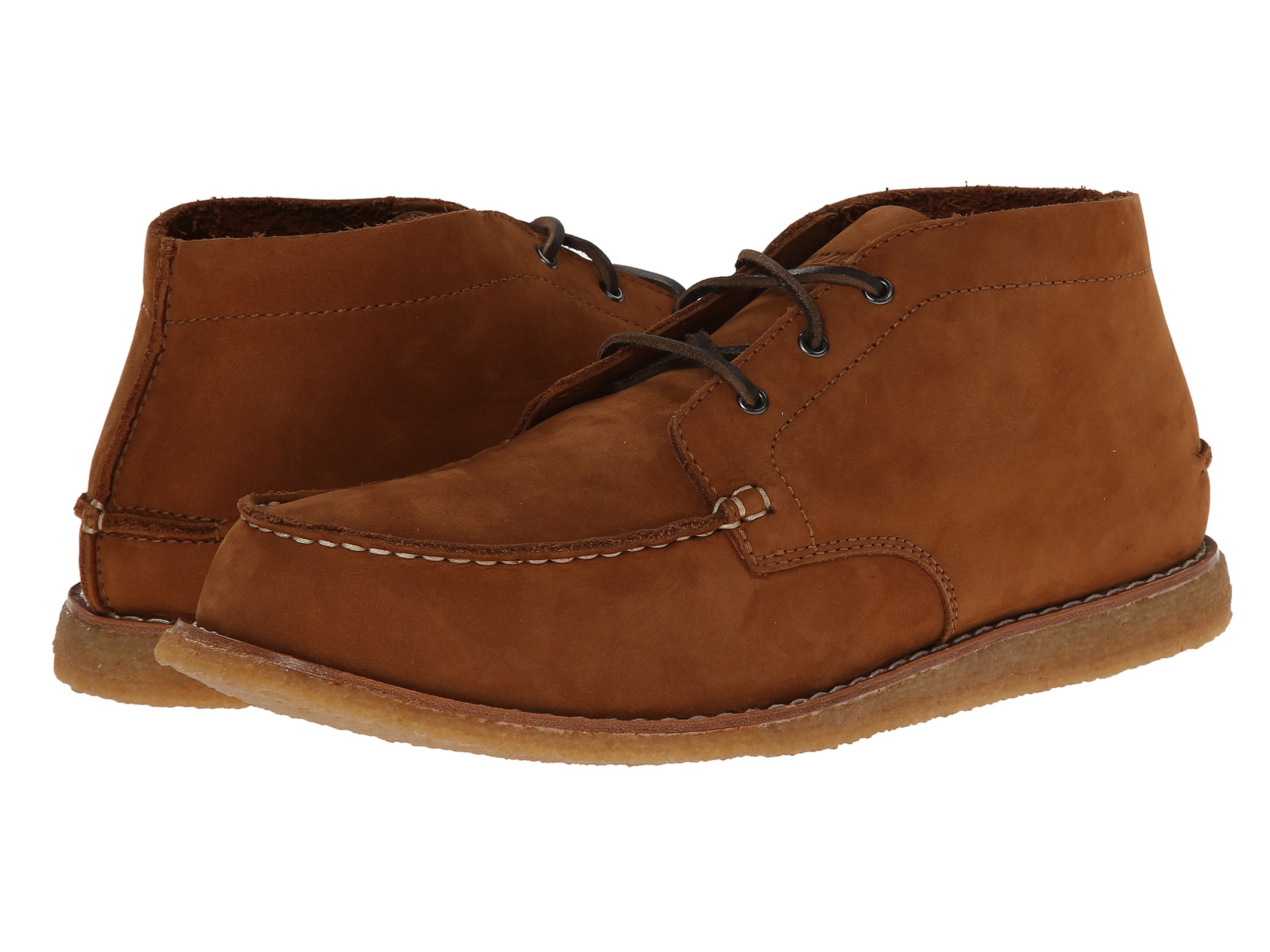Danner Chukka in Brown for Men | Lyst
