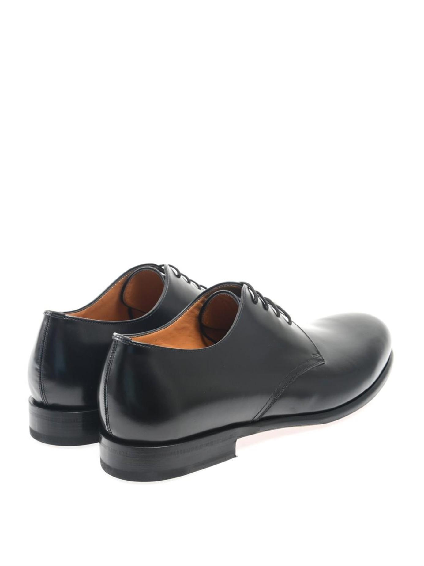 Cerruti 1881 Derby shoes discount release dates buy cheap affordable outlet store sale online 73F4hiPQx