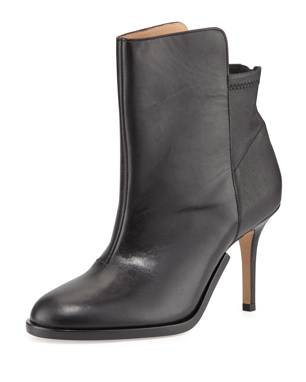 leather boots national sheriffs association