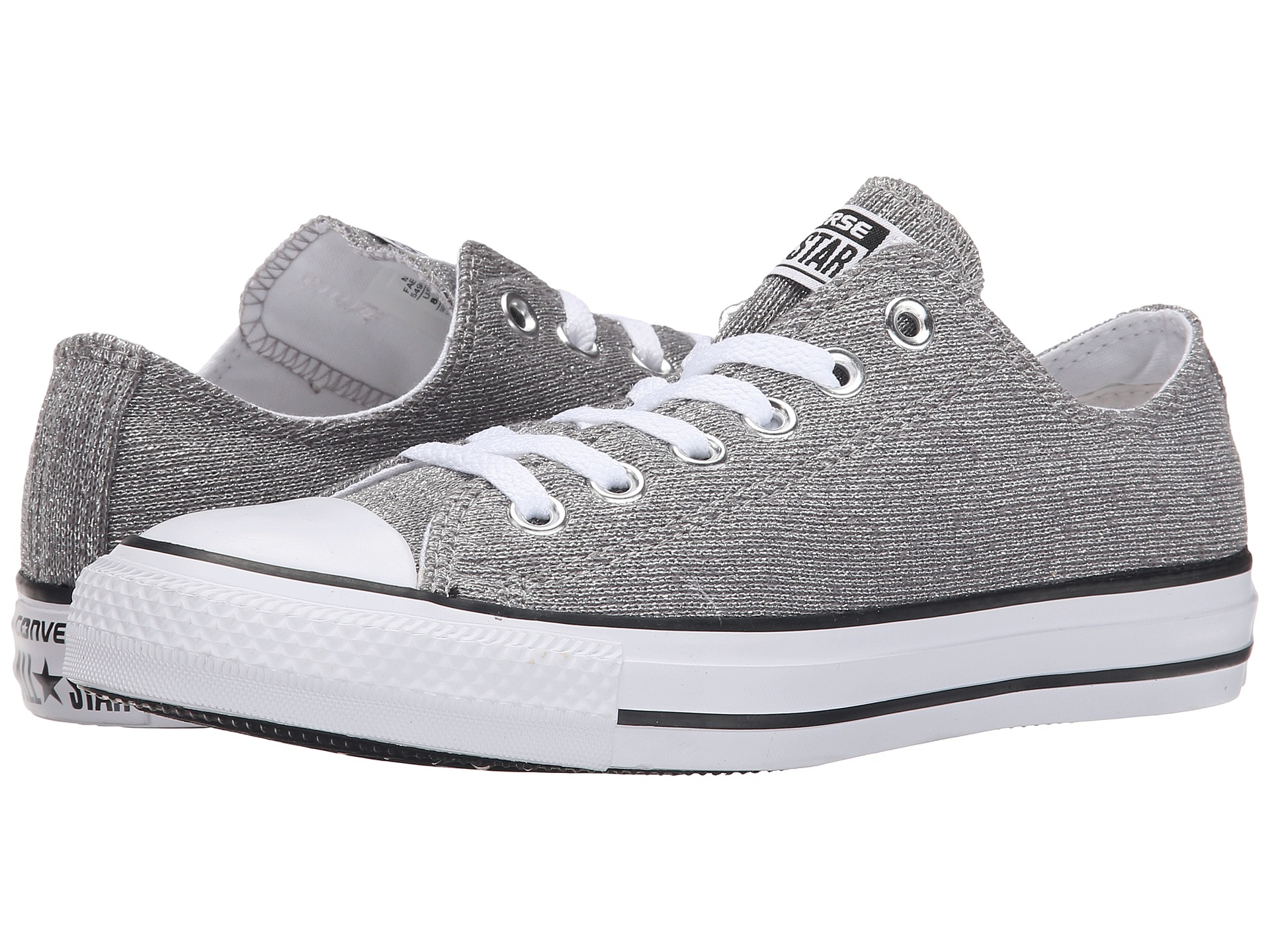 24edef7bbe5cac Gallery. Previously sold at  Zappos · Women s Converse Chuck Taylor ...