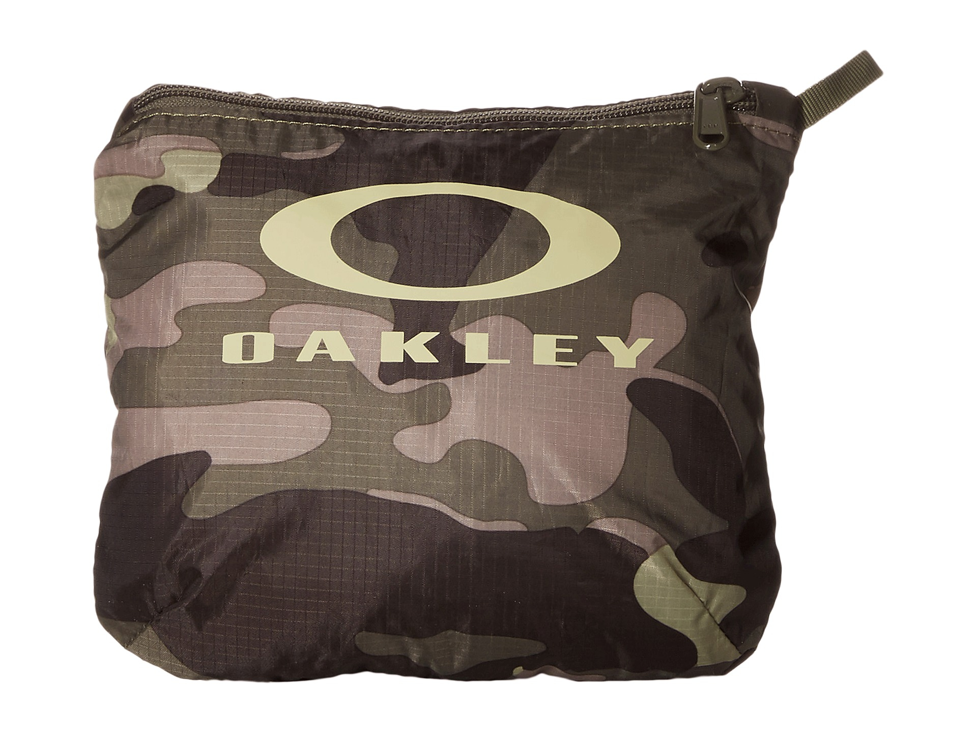 Oakley Packable Backpack in Green for Men | Lyst