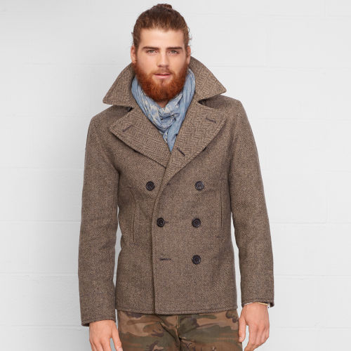 Different Styles Of Peacoat