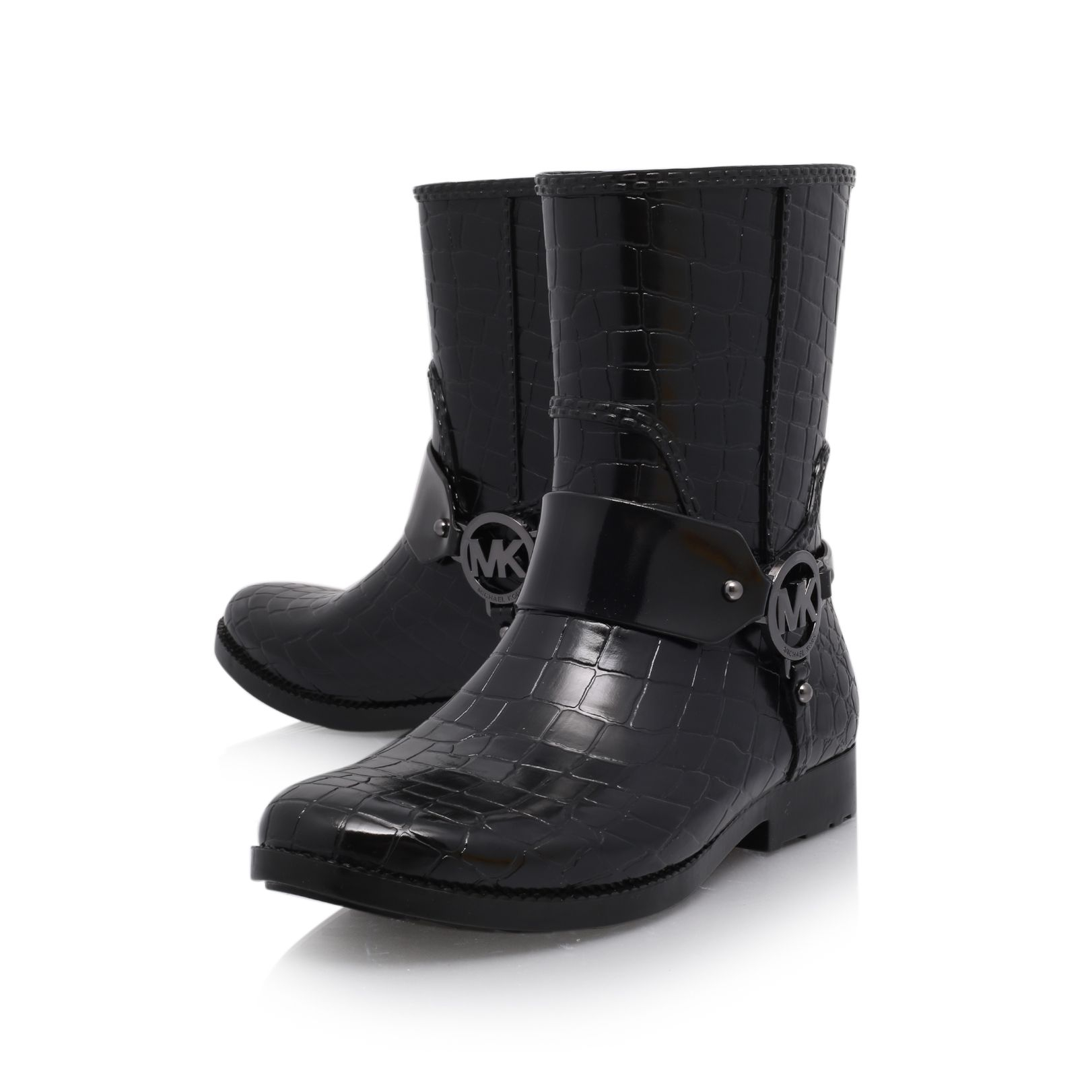Gallery. Previously sold at: House of Fraser · Women's Rain Boots ...