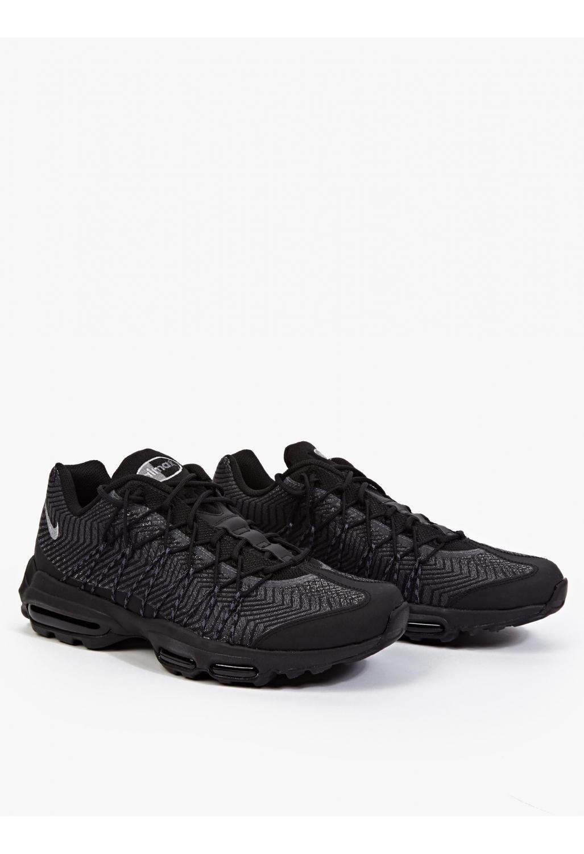 Nike Air Max 1 Ultra Jacquard 'black'