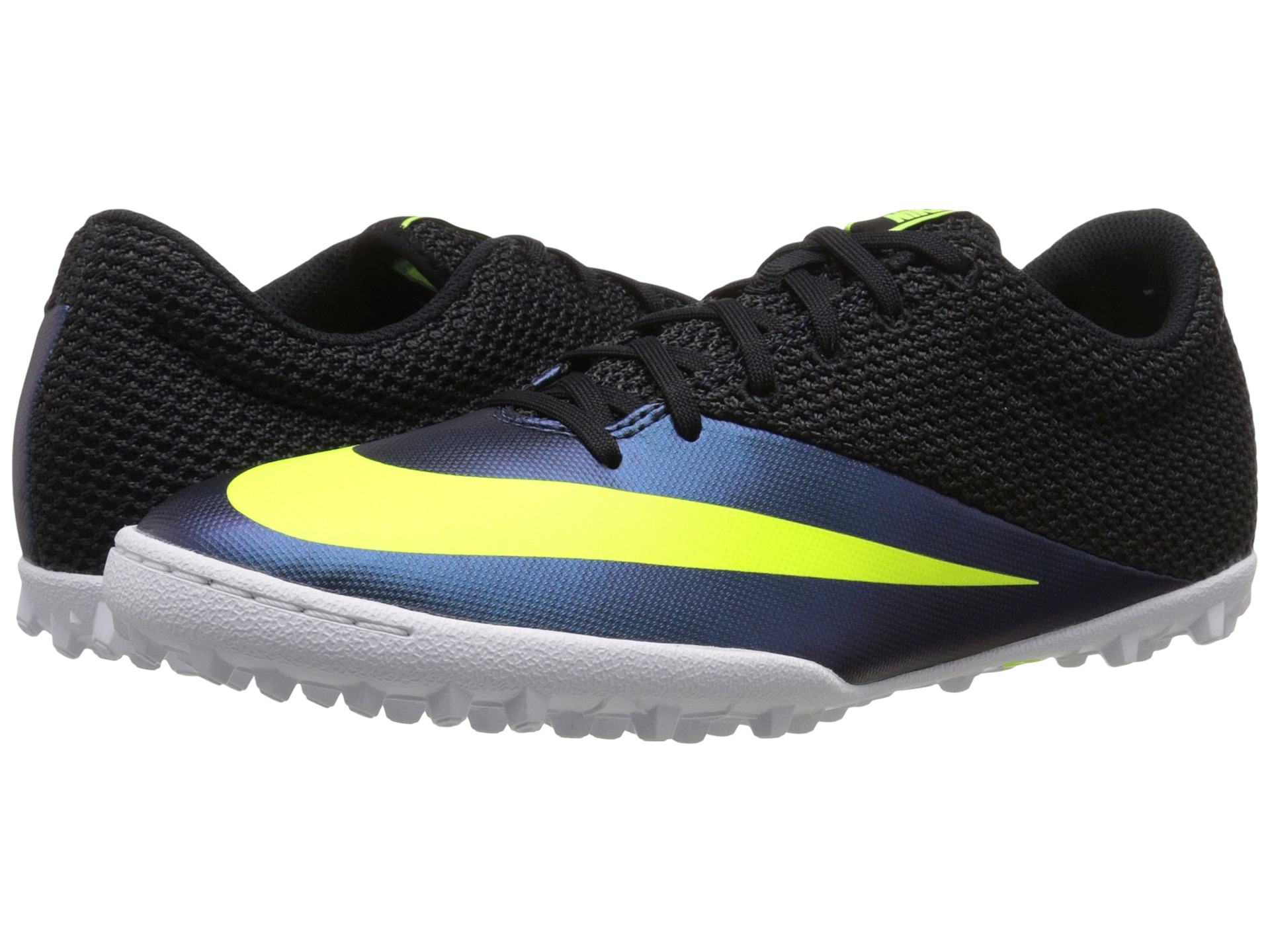 928a1788c577 Lyst - Nike Mercurialx Pro Tf in Blue for Men